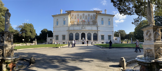 Borghese Gallery in Rome, what to see and how to book