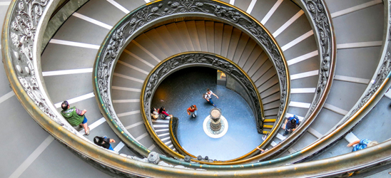 Vatican Museums Free