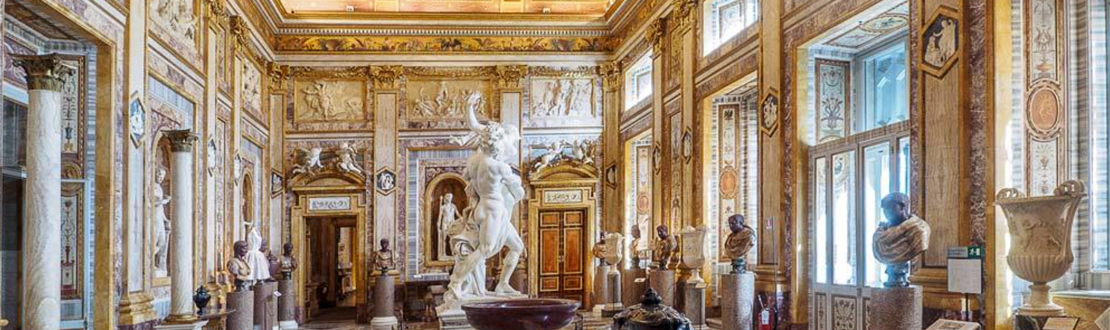 Borghese Gallery Museum