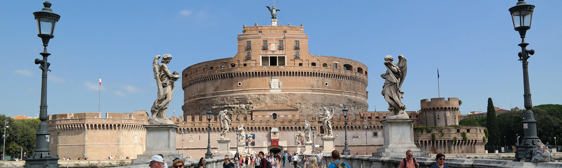 Castel Sant Angelo On Line Tickets